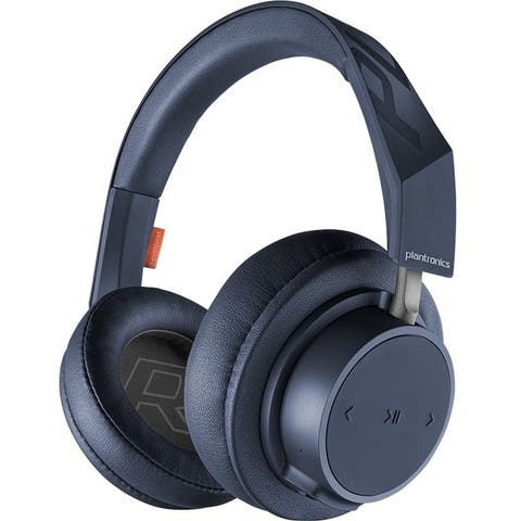 Poly 211139-99 backbeat go 600r headset navy