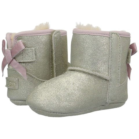 Ugg Baby Girl Jesse Bow Pull On