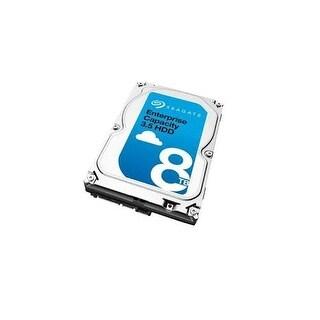 "Seagate St8000nm0055-20Pk 3.5"" 8 Tb Sata 7200 Rpm 256 Mb Cache Hard Drive"