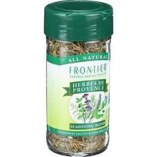 Frontier Herb International Seasoning Herbs de Provence - 0.85 oz