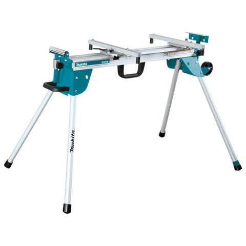 Makita Compact Folding Miter Saw Stand - TEAL