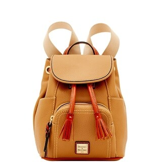 Dooney & Bourke Pebble Grain Small Murphy Backpack (Introduced by Dooney & Bourke at $258 in Dec 2017)
