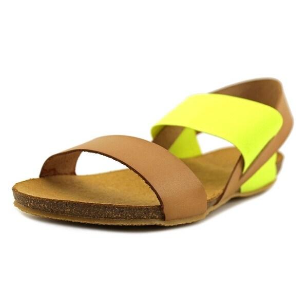 MTNG 93119 Women Natural Sandals