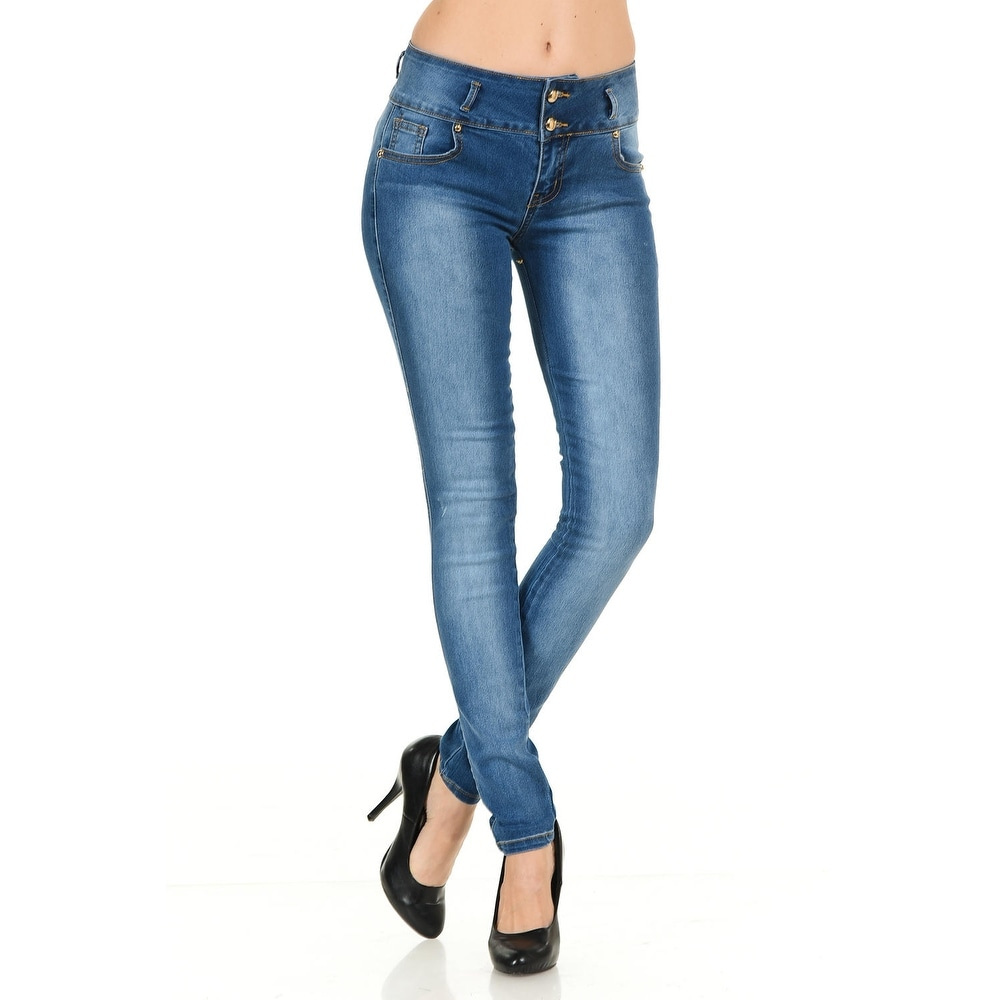Authentic Colombian Push Up pants Butt Lifter jeans Butts up Buy 1 receive 2