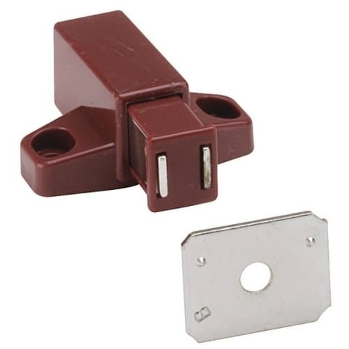 Amerock BP32301 Magnetic Touch Latch from the Functional Collection