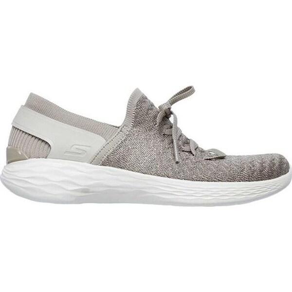 YOU Beginning Sneaker Taupe