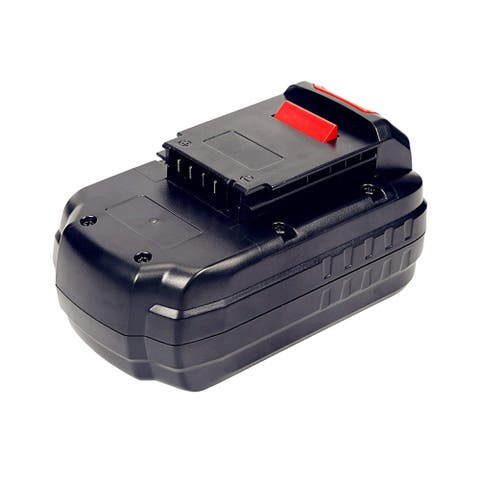 Replacement Battery For PC1800RS Power Tools - PC18B (3000mAh, 18V, NiCD)