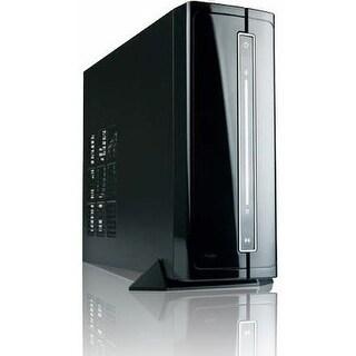 """In Win BP671.FH300TB3 In Win BP671 Computer Case - Ultra Small - Black - 3 x Bay - 1 x 3.15"" x Fan(s) Installed - Mini ITX"