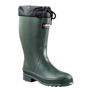 Baffin Women's Storm -30 Plain Toe Industrial Boot Forest Green