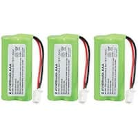Replacement GE/RCA CPH-515J Battery for 30780EE1 / 30542EE2 / 30784EE2 Phone Models (3 Pack)