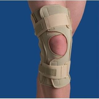 Knee Brace, Open Wrap