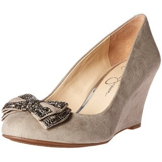 Jessica Simpson Women's Selonia Wedge Pump