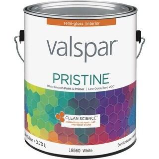 Valspar Int S/G White Paint