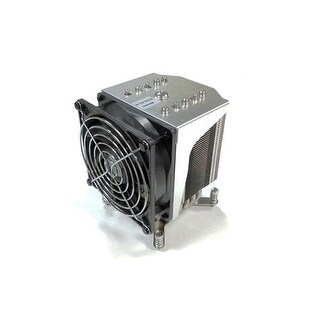 Supermicro Snk-P0050ap4 4U Active Cpu Heatsink Cooling For X9 Up/Dp Systems