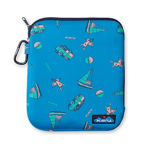 Kavu Womens Keeping Tabs - os