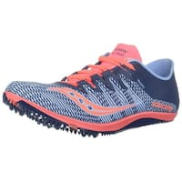Saucony Women's Endorphin 2 Track and Field Shoe,