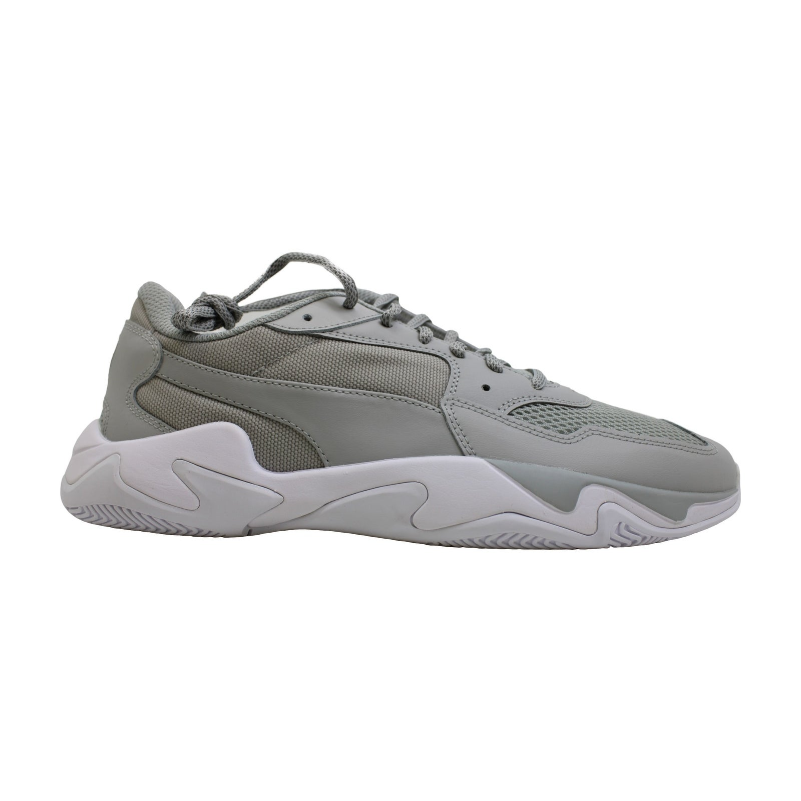 Puma Mens storm pulse Low Top Lace Up Running Sneaker - 10.5
