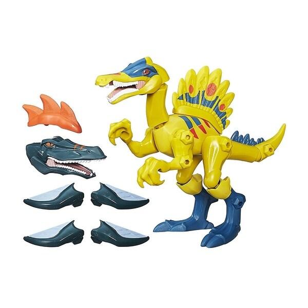Jurassic World Hero Mashers Figure: Spinosaurus - multi