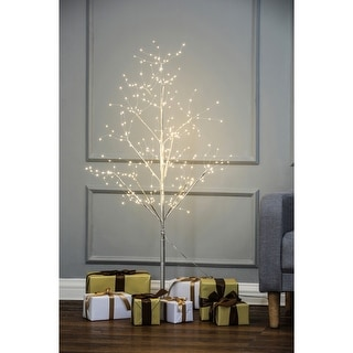 Link to Blossom LED Lighted Tree Similar Items in Accent Pieces