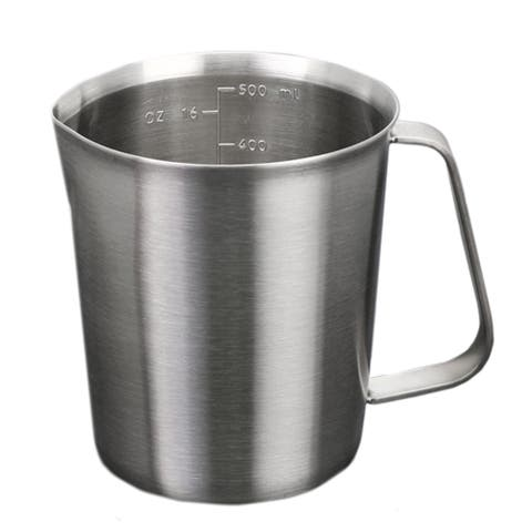 304 Stainless Steel Measuring Cup 1000mL