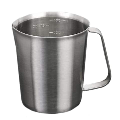 304 Stainless Steel Measuring Cup 500mL