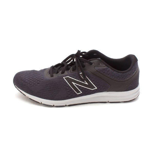 New Balance Mens M635RB2 Fabric Low Top Lace Up Running Sneaker