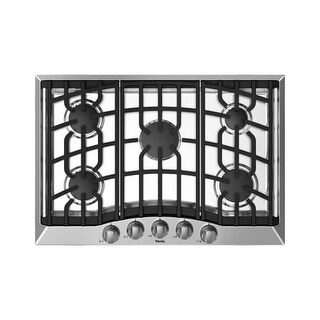 Viking RVGC3305BLP 30 Inch Wide Built-In Liquid Propane Gas Cooktop with Permanently Sealed Burners