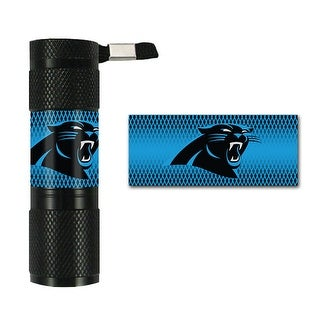 Carolina Panthers Flashlight LED Style