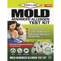 Pro Lab Mold Test Kit