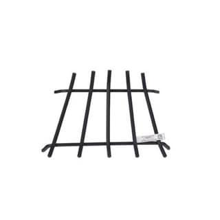 Vestal SB-24-L Steel Fireplace Grate, 5 Bars