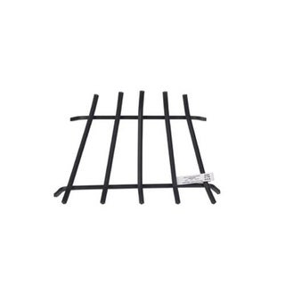 Vestal SB-24-L Steel Fireplace Grate, 5 Bars