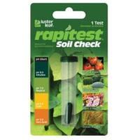 Rapitest 1615CS Soil Check, 1 Test