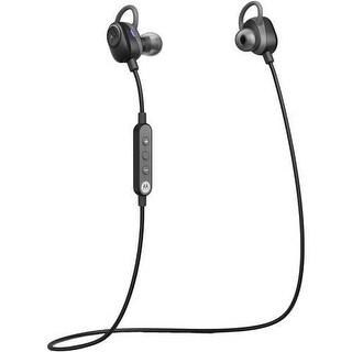 """""""Motorola SH011 Verve Loop Stereo Earbuds - Black SH011 Verve Loop"""""""