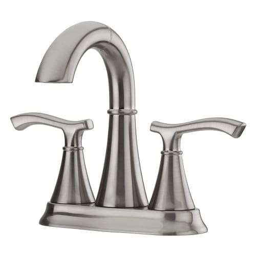 Pfister LF-548-ID Ideal Centerset Bathroom Sink Faucet with Unique ...