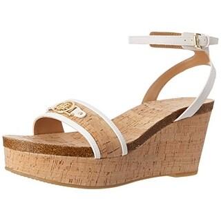 Tommy Hilfiger Women's Hesley Wedge Sandal