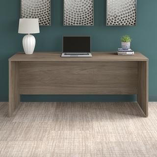 Office 500 72W x 24D Credenza Desk by Bush Business Furniture