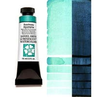 Daniel Smith  15 ml Extra Fine Watercolor - Duochrome Aquamarine