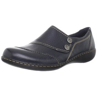 Clarks Women's Ashland Alpine Slip-On Loafer