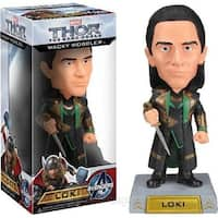 "Thor The Dark World 7"" Wacky Wobbler: Loki - multi"