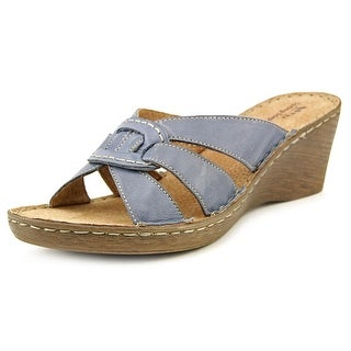 Spring Step idoia Open Toe Leather Sandals