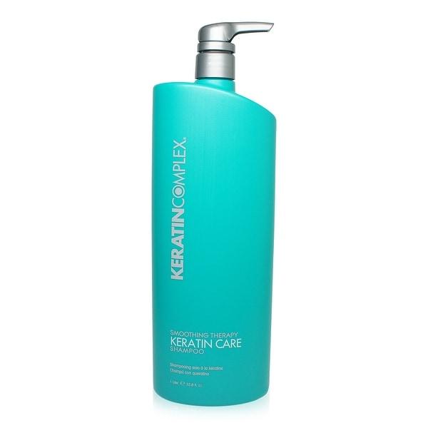 Keratin Complex - Care Shampoo - 33.8 Oz