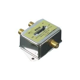 RCA A/B Tv Coax Switch