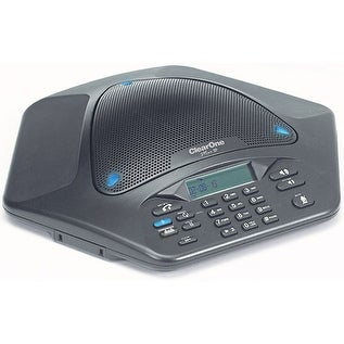 "Refurbished ""ClearOne MAX IP Max IP Conference Phone"""
