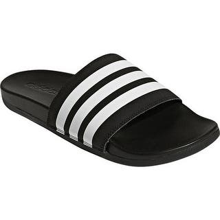 Quick View. Was  34.95.  10.49 OFF. Sale  24.46. adidas Men s adilette  Cloudfoam Plus Stripes C Sandal ... 9381ebaea