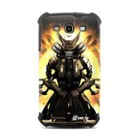 DecalGirl SGS3BC-ARMOR01 Samsung Galaxy SIII Bumper Case - Armor 01