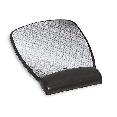 3M MW309LE 3M Gel Mousepad - Black