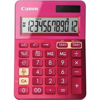 Canon(R) - 9490B018 - Ls-123K Calculator Pnk