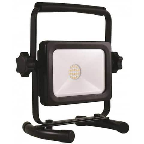Keystone R1500RC Rechargeable LED Work Light, 1500 Lumens