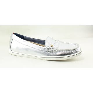 eabd412c027 Tommy Hilfiger Womens Carliss2 Round Toe Espadrille Flats. Quick View
