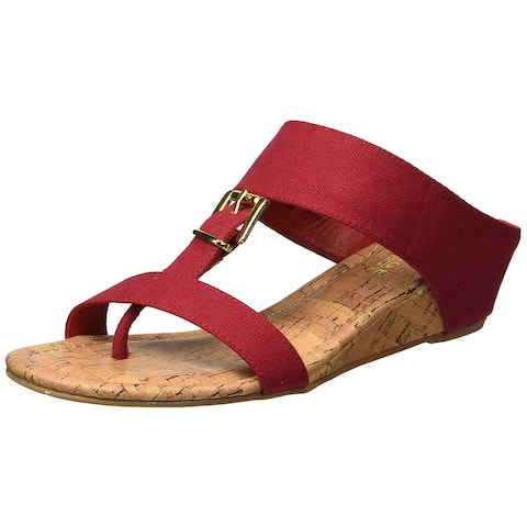 5e1c7d3f97a23 Buy Red, Platform Women's Sandals Online at Overstock   Our Best ...